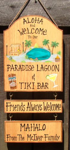 1000+ images about Home Backyard Patio Pool Signs on Pinterest | Personalized signs Backyard ...