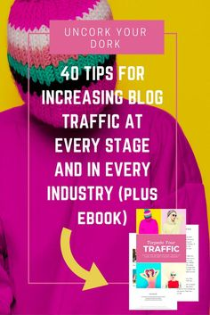 Free Traffic Tips and Tricks Ebook: New to blogging? Or just need traffic quick and cheap? How about traffic to build your email list?  Grab this free download and start building your audience in minutes!