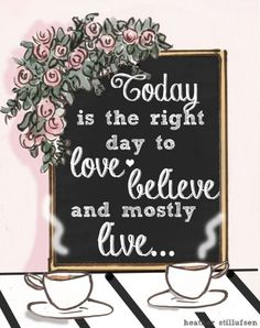 The Heather Stillufsen Collection from Rose Hill designs on Facebook,mInstagram and shop on Etsy.mall quotes and illustrations copyright protected