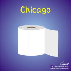 1 agosto Chicago