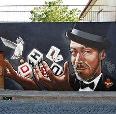 MR. DHEO.. . #graffiti