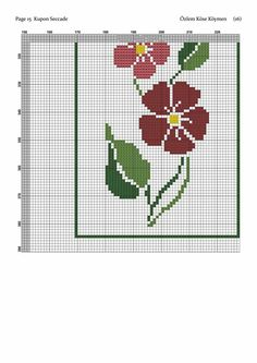 Peasant Dress Patterns, Prayer Rug, Crochet Tablecloth, Cross Stitch Flowers, Cross Stitch Designs, Erdem, Cross Stitch Borders, Towels, Craft