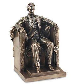 Abrahn Lincoln