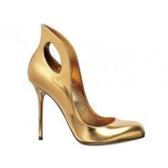 these are sergio rossi shoes are pretty amazing
