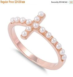 """Item Specifications: Metal Type: Solid Sterling Silver Metal Stamp: 925 Gemstone Type: Pearl Pearl Cut: Round Pearl Color: White Face Measurements from South to North: 11MM (0.4"""") Finish: Rhodium For"""