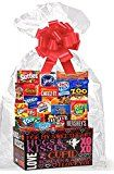 Valentines Day Thinking Of You Cookies, Candy & More Care Package Snack Gift Box Bundle Set - http://tonysgifts.net/valentines-day-thinking-of-you-cookies-candy-more-care-package-snack-gift-box-bundle-set/