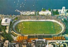 old stadio sinigaglia como