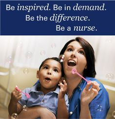 why i want to be pediatric nursing Becoming a pediatric nurse pediatric nurses are registered nurses (rns) who care for children of all ages in a variety of healthcare settings they graduate from a nursing school within a.