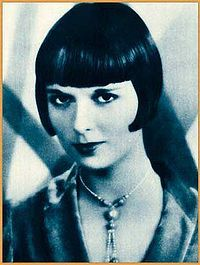 Louise Brooks (November 14, 1906 – August 8, 1985), born Mary Louise Brooks, was an American dancer and actress, noted for popularizing the bobbed haircut. By her own admission, Brooks was a sexually liberated woman...