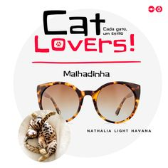 Lema21 - Nathalia Light Havana http://www.lema21.com.br/oculos-feminino/sol/oculos-de-sol-nathalia-102