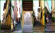 ALLEYS OF BELAGIO by geoffrey plant. PLEASE VOTE FOR MY PICTURE