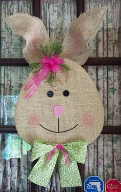 My Easter Wreath