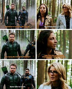 #Olicity #Arrow #Season5Finale #5x23