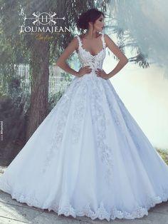 Toumajean Couture
