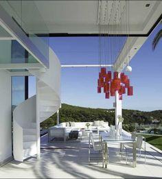 Impresionante casa en la Costa Brava (VII)
