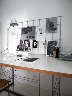 Workspace update - STIL inspiration
