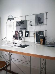 Workspace update - STIL inspiration