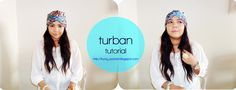 Tutorial- Full Turban
