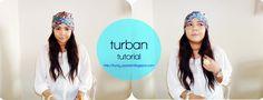 Tutorial- Full Turban