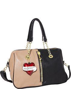 Handbags Women S Purses Designer From Betsey Johnon