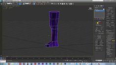 3Ds Studio Max 11th Lecture