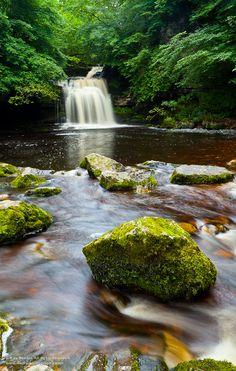 Photographing waterfalls 6