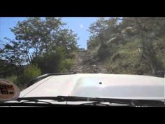 Kaokoland Tour, Mai 2011 - Van Zyl's Pass - Teil 1