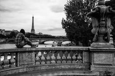 Paris by Fabrice Denis on 500px Paris  - Contemplation