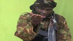 The six lives of Boko Haram's Abubakar Shekau - BBC News