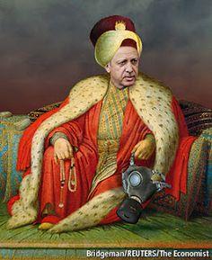 Turkey Seeks to Become New Ottoman Empire with sultan Erdogan Hagia Sophia, Syria Today, Border Guard, Russia News, Ottoman Empire, Bad News, World War, History, Pictures