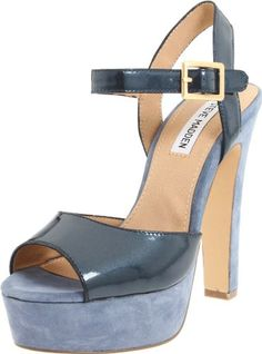 Steve Madden Women's Dynemite Sandal