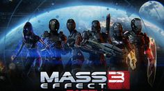 mass effect | Mass Effect Facebook Page Attacked Because Misidentified Shooting ...
