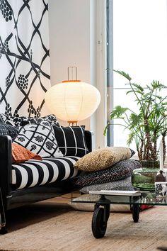 Asian Home Decor, really easy decorating, kindly read the info number 7652112608 now. Japanese Interior Design, Nordic Interior, Contemporary Interior, Modern Asian, Asian Home Decor, Marimekko, Mid Century Modern Design, Dream Decor, Home Decor Bedroom