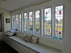 enclose front porch | to the garden roses on the mantle,