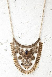 Womens accessories, jewellery and bags   shop online   Forever 21 - Jewellery - Necklaces - Forever 21 EU English