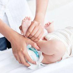 ¿Sabes qué nos dicen las heces del bebé?