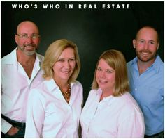 """Congratulations to Berkshire Hathaway HomeServices Florida Realty's – The PRO Team, as they are featured in this month's Las Olas Lifestyle magazine's """"Who's Who in Real Estate""""! Under the leadership of Marcia van Zyl in the Fort Lauderdale Southeast Branch Office location, The PRO Team – Christopher Davall, Trish Ranta, Karen Stevens, and Barry Murac..."""