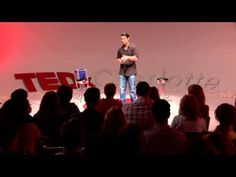 ▶ Zen & The Art of Craft Beer: Chad Henderson at TEDxCharlotte - YouTube
