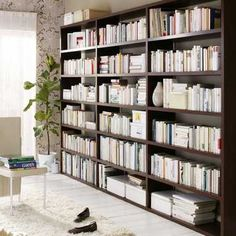 Your personal library