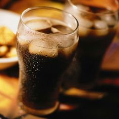 Soda linked to endometrial cancer.