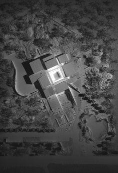 Galería - ArchiPlan Gana Concurso de Diseño del Museo de Arte Kim Tschang-Yeul - 7