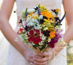 Rustic Wildflower Wedding at Historic Cedarwood | Historic Cedarwood | All Inclusive Designer Weddings