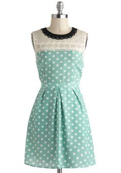Looks like it's on double sale today with their 11/12/13 special! Draw a Cloud Dress, #ModCloth