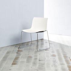 Chair Catifa 53 by Arper