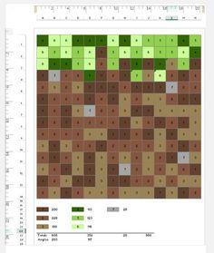 Minecraft dirt cube tutorial