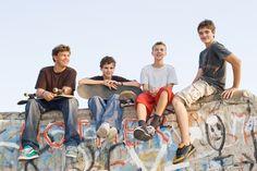 The Best Skateboards & Longboards    #BestSkateboards #Longboards #Skateboards