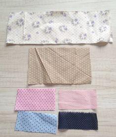 Passo à Passo Estojo em Forma de Lápis | Vivartesanato Tutorial Diy, Easy Sewing Patterns, Sewing Pillows, Pencil Pouch, Learn To Sew, Patches, Two Piece Skirt Set, Quilts, Stitch
