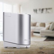 Difusor Aire Aceite Esencial Nebulizador Atomizador Aromaterapia Aroma sin Agua