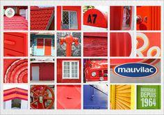Mauvilac - Morisien depuis 1964