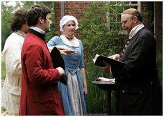 18th Century Wedding by kristenkaroleigh, via Flickr